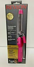 "Revlon Salon Long Lasting Medium Curls Curling Iron, 1"" by Revlon"