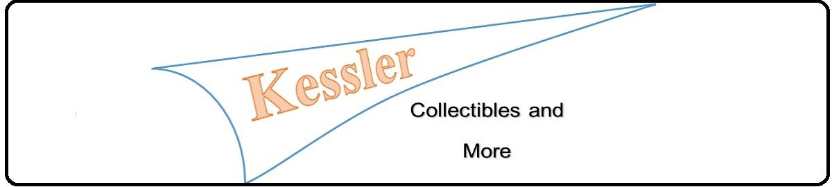 Kessler Collectibles and More