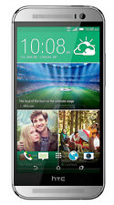HTC One M8 - 32GB - Gunmetal Gray ( Unlocked) Smartphone