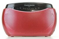 Thomson RT223  Radio FM/MW (Réf#E-103)