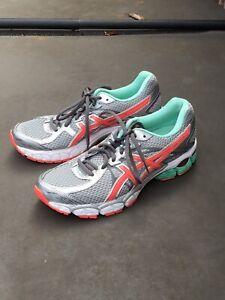 ASICS AHAR  Gel Flux 2 Running Shoes  - - NWOT Size 11