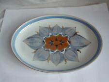 Denby Chatsworth Oval Platter - 11 inches