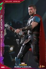 Hot Toys Thor: Ragnarok 1/6th Gladiator Thor (Deluxe Version) Collectible MMS445