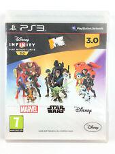 Disney Infinity 3.0 PS3 / Jeu Seul Sur Playstation 3 Neuf