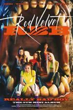 RED VELVET - RBB (5th Mini) CD+Photobook+Folded Poster+Free Gift+Tracking no.