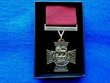 Full Size Medal Ribbon - Victoria Cross VC