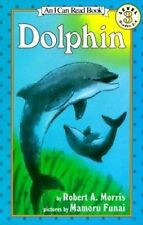 Dolphin (I Can Read Book 3)-ExLibrary