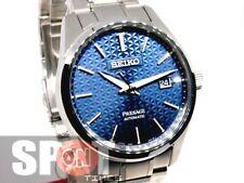 Seiko Presage Sharp Edged Series Automatic Men's Watch SPB167J1