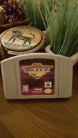 NFL Blitz 2000 (Nintendo 64, 1999) Tested / Authentic N64
