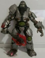 Halo Universe Series Wave 2 - Atriox (Build-a-figure part not included)
