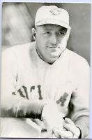 Old Baseball Photo Postcard Tom Sheehan