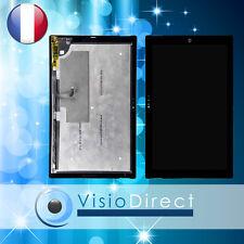 Ecran complet pour Microsoft Surface Pro 3 TOM12H20 noir vitre tactile+LCD