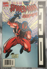 SPIDER-MAN 2099 (Vol 1) #30 by Peter David and Roger Robinson - MARVEL COMICS