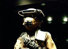 Build Your Own Boushh (Star Wars) Helmet