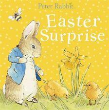 Easter Surprise (Peter Rabbit) by Beatrix Potter