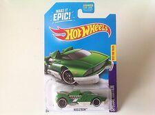 2015 Hot Wheels Maelstrom Car NIB Special Edition NIP