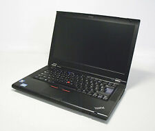 Lenovo ThinkPad T420 Core i5, 2,5 Ghz, 4 GB RAM, 160 GB HDD, Win 7, Cam