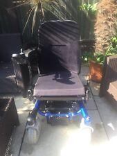 Quickie Groove R Powerchair - 8MPH