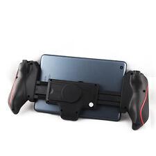 Mando Controlador inalámbrico Bluetooth Gamepad Video juego Apple Android-Negro