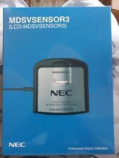 NEC MDSVSENSOR3