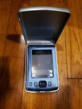 Palm Palmone Zire 31 Handheld Pda Organizer w. Hard Case No Accessories