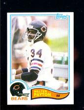 1982 TOPPS WALTER PAYTON  BEARS #302 + FOOTBALL BROTHERS #269 + Eddie Payton 396