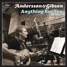 "Andersson & Gibson - ""Anything But You"" - 2007"