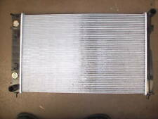 Radiator Holden Commodore Adventra Crewman VY 02-05 V8 5.7Ltr Auto Monaro V2 New