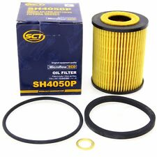 SCT Ölfilter SH4050P Filter Motorfilter Servicefilter Patronenfilter