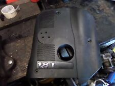 VW PASSAT AUDI A4 1.8T ENGINE COVER