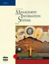 Management Information Systems - New Book Oz, Effy