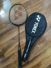 Yonex Isometric 60 MF Light Full Carbon Graphite Badminton Racquet GREAT