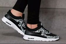 Women's Nike Air Max Thea Print Trainers Size UK 5.5 EUR 39 (599408 010)