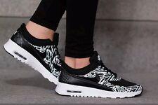 Para mujer Nike Air Max Thea Print Zapatillas Size UK 5.5 EUR 39 (599408 010)