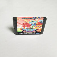 Wonder Boy 3: Monster Lair (1991) Only Game Card Sega Genesis Mega Drive System