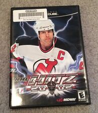 NHL HITZ 2002 - Nintendo GAMECUBE -  Complete In Box - USA SHIP