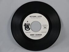 Kenny Chandler - Beyond Love Tower Records 45 white label promo