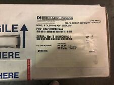 Dedicated Micros, DM-SD08MIN-A, SD Series 8 Channel DVR 500GB