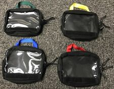 Mystery Ranch RATS Spadelock Removable Pocket Black Pouch - Pick From 4 Colors!