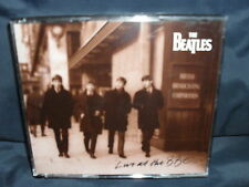Beatles - Live At The BBC -2CD-Box