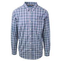 Columbia Men's Rapid Rivera II L/S Woven Shirt (Retail $50)