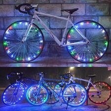 Bike Lights Wheel Tire Valve's Bike Accessories 20 LED Bycicle Light Led Cool