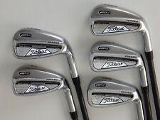 TITLEIST AP2 Forged 6 - PW Golf Club Iron Set - regular flex 2008