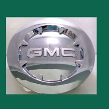 "Fits 20"" GMC 2007-2014 Sierra 1500 Yukon Denali XL Chrome Center Cap 9596381 1pc"