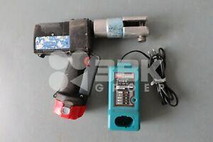 Uponor UP75 Presszange Pressmaschine ohne Pressbacken..