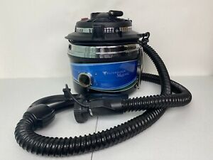 Filter Queen Majestic Vacuum - Canister, Motor & Hose - Tested & Working