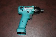 Makita BTD040Z Cordless Impact Driver, Shut-off, Tool only, 9.6V, New Old Stock