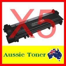 5x Toner Cartridge Black Laser for DELL E310 E310dw E514 E514dw E515 E515dn
