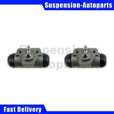 For 1972-1980 Ford Pinto Wheel Cylinder Rear Dorman 13283KW 1974 1973 1975 1976