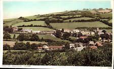 Wootton Courtenay near Minehead. Village # 74133 by Photochrom.